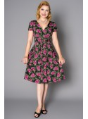 Mansfield Dress in Multi - SOLD OUT