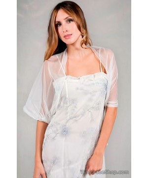 4351d860149a5 Buy Vintage Style Plus Size Cover-Ups at the Wardrobe Shop ...