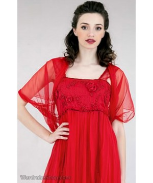 3b5c814685b Buy Vintage Style Plus Size Cover-Ups at the Wardrobe Shop ...