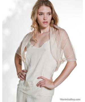 Elastic Back Matching Camisole by Nataya