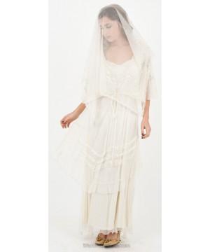 Maria Wedding Veil by Nataya - SOLD OUT