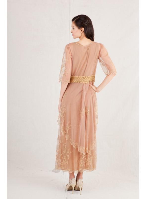 Nataya Spring Dress - 40178