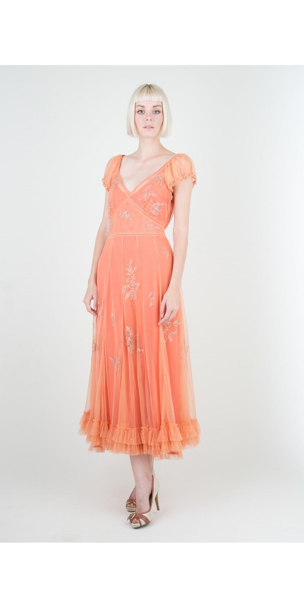 Nataya Ballerina Dress 40193 Buy Nataya Dresses At The Ws