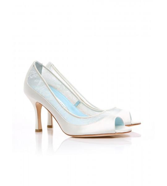 Miranda Bridal Shoes