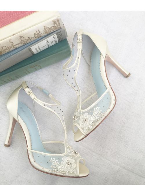 Paloma Bridal Shoes