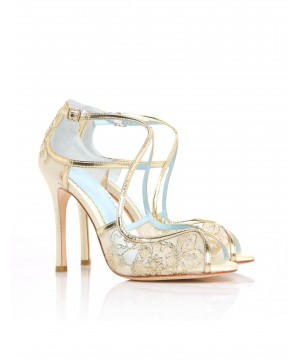 Tess Bridal Shoes