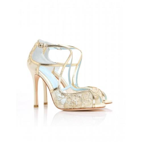 Tess Bridal Shoes