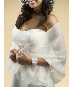 Best Selling Chiffon Wrap for Proms or Weddings