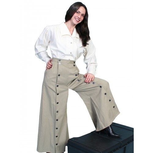 Country Girl Riding Pants in Tan