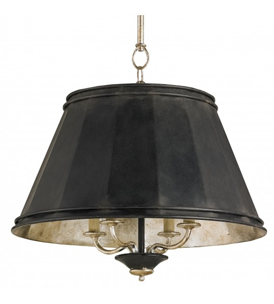 Eathorpe Chandelier by Currey and Company