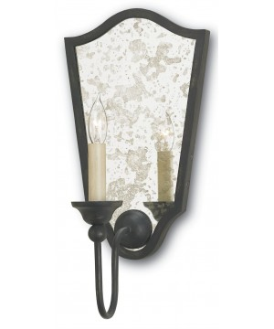 Marseille Wall Sconce by Currey and Company