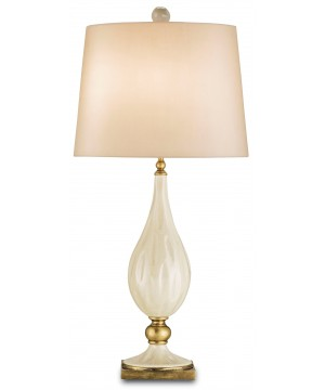 Belfort Table Lamp by Currey and Company