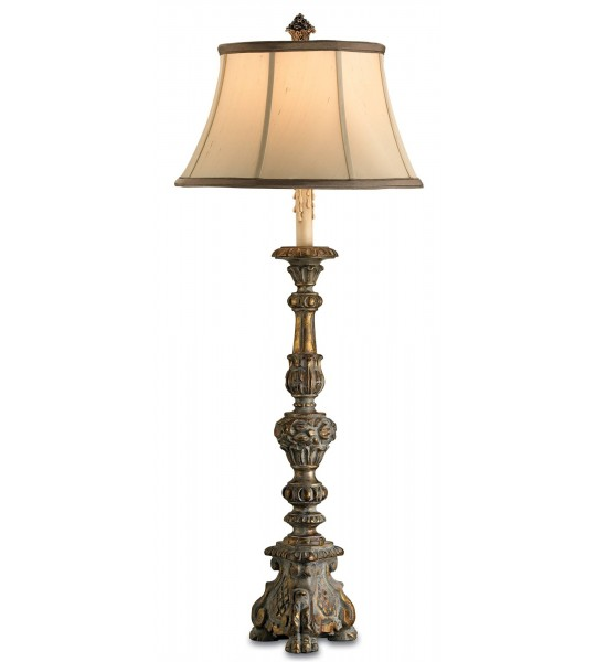 Cavendish Table Lamp by Currey and Company