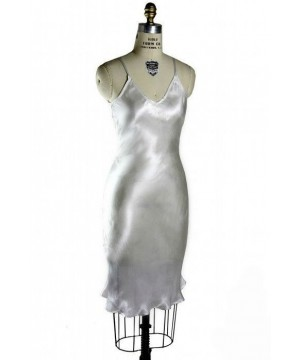 1930s Vintage Style Slip in Ivory by The Deco Haus