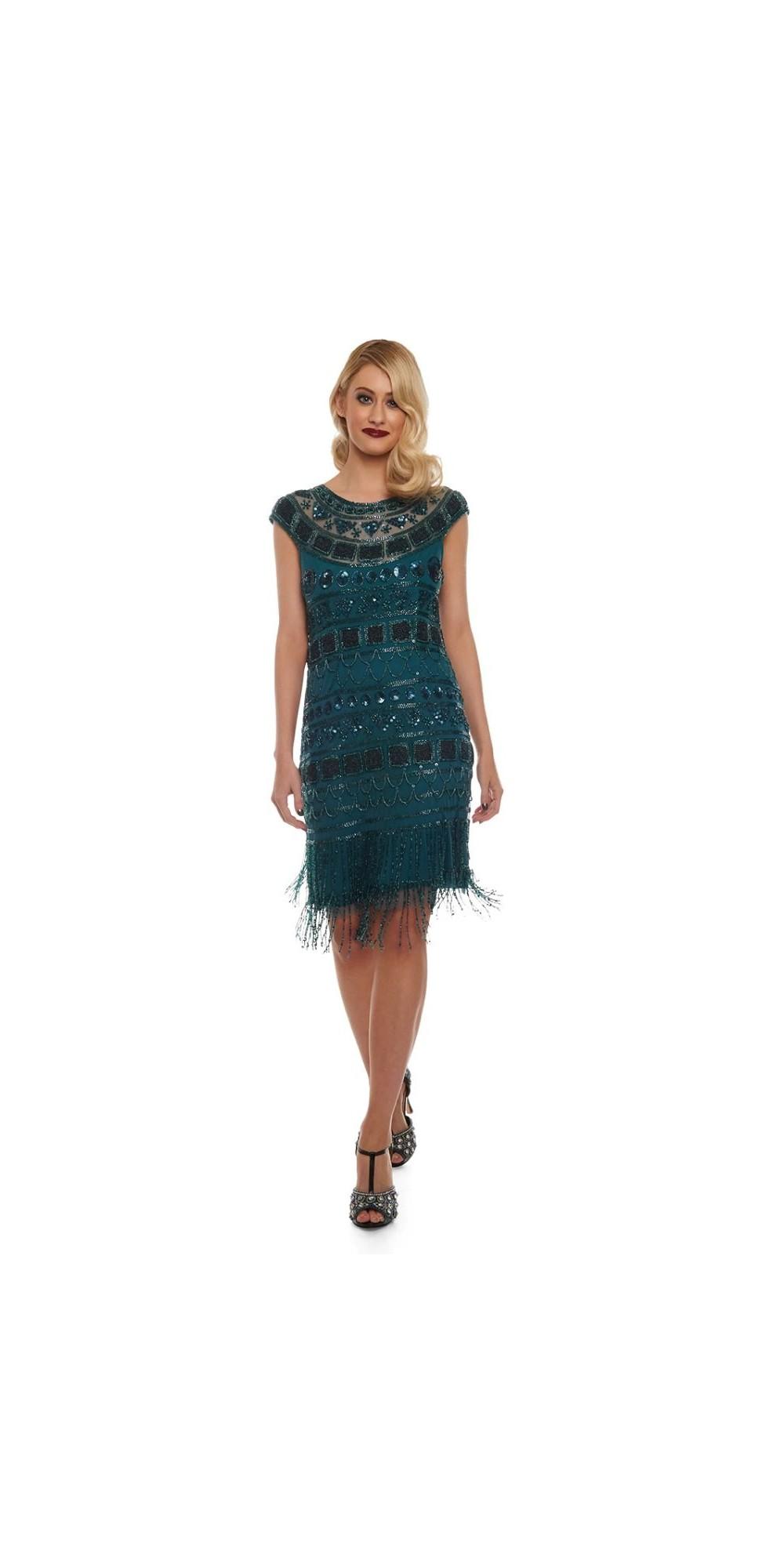 gatsby kjole