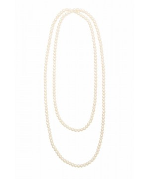 Roaring Twenties Pearl Necklace