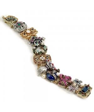1900s Slide Bracelet