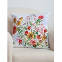 Apple Butter Cushion Cover in Multi | April Cornell - SOLD OUT